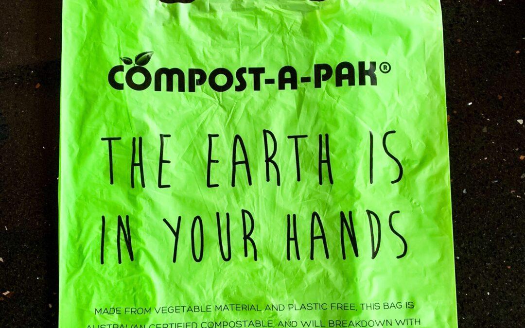 Skal man bruge bioplast, bionedbrydeligt plast eller konventionelle plastikposer
